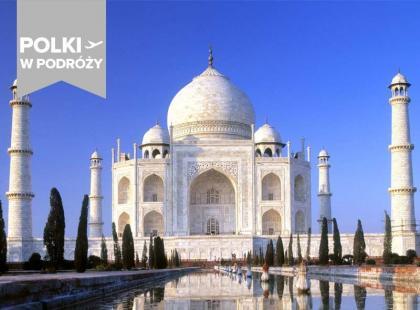 Redakcja poleca wakacyjne kierunki: Indie [poradnik]