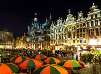 Redakcja poleca weekendowe kierunki: Bruksela na weekend