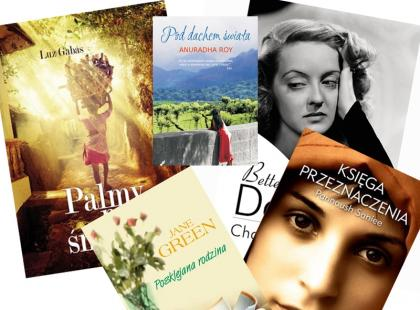 Redakcja Polki.pl poleca: 5 książkowych romansów