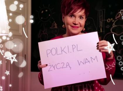 Redakcja Polki.pl składa świąteczne życzenia!