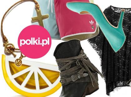 Redakcja Polki.pl wybiera letnie must-haves