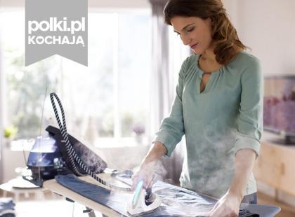 Redakcja przetestowała: żelazko Philips PerfectCare Elite