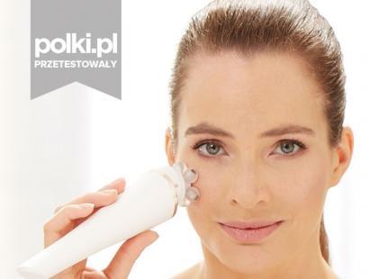 Redakcja testuje: urządzenie do pielęgnacji twarzy Philips VisaPure Advanced 3w1