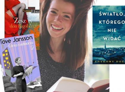 Redakcyjne must read, czyli jakie książki chcemy przeczytać w 2016 roku
