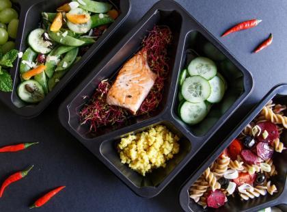 Redaktorka działu Dieta i Fitness przetestowała 3 różne diety pudełkowe! Co wynika z testu?