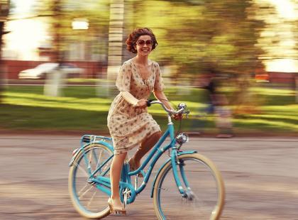 Redaktorki Polki.pl: Kobiety na rowery? Super, ale może beze mnie…