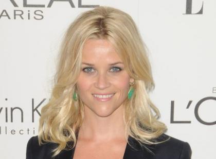 Reese Witherspoon jest w ciąży