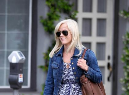 Reese Witherspoon trafiła do szpitala