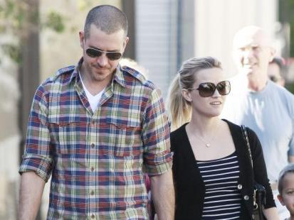 Reese Witherspoon wyszła za mąż