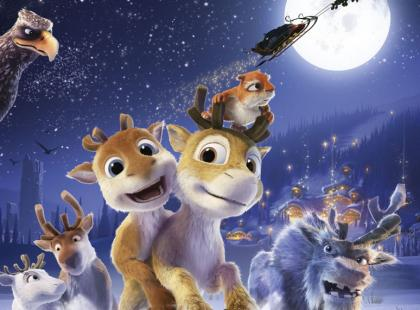 """""""Refnifer Niko"""" - świąteczna propozycja filmowa na DVD!"""