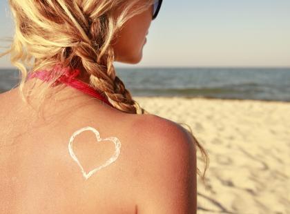 Regeneracja ciała i włosów po lecie