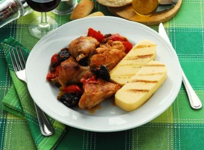 Regiony Kulinarne Chorwacji Kuchnie świata Polkipl