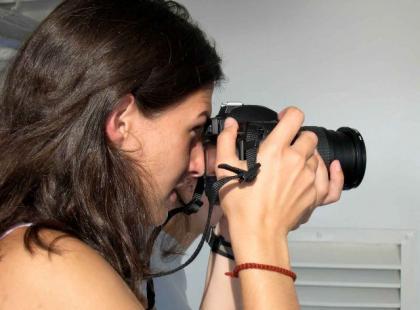 Reguła trójpodziału w fotografii