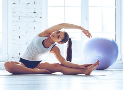 """""""Regularne ćwiczenia sprawią, że będziesz zdrowa i zgrabna"""". Ta teoria została właśnie obalona..."""