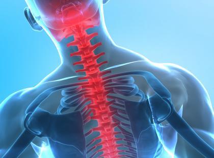 Rehabilitacja kręgosłupa – przewodnik
