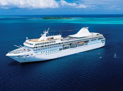 Rejs luksusowym statkiem – nowy sposób na wymarzone wakacje