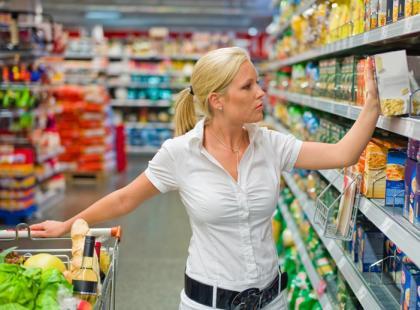Reklamacja produktów żywnościowych - poradnik