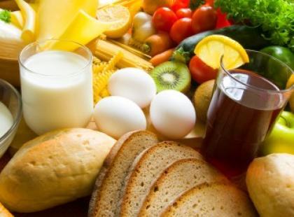 Relacje między białkiem a węglowodanami