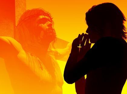 Religijne wierszyki wielkanocne