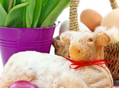 Religijne życzenia na Wielkanoc