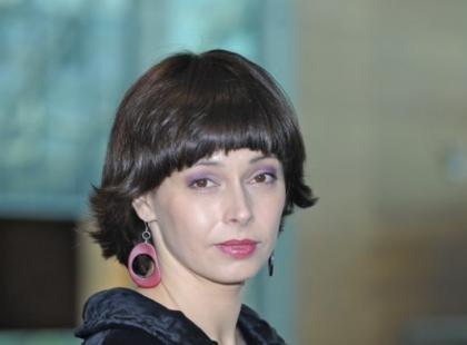Renata Dancewicz - aktorka zmienną jest