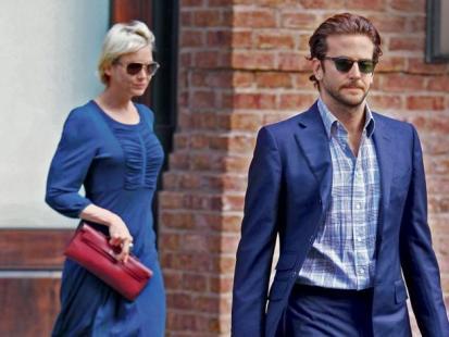 Renee Zellweger i Bradley Cooper - To już koniec!