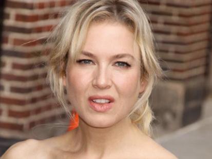 Renee Zellweger - Kres klątwy Bridget...