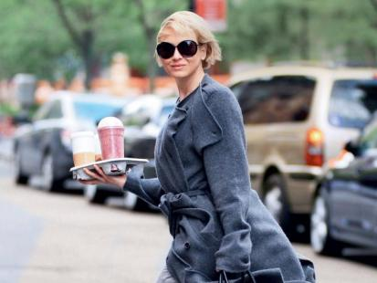 Renee Zellweger - Zaręczyny Bridget Jones
