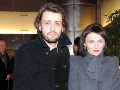 Reni Jusis i Tomek Makowiecki starają się o drugie dziecko
