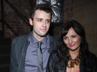 Reni Jusis i Tomek Makowiecki wzięli ślub