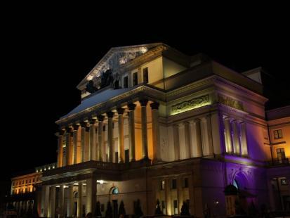 Repertuar Teatru Wielkiego Opery Narodowej