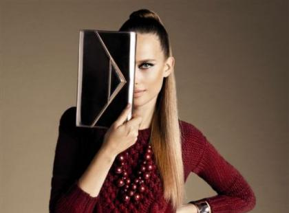 Reserved - lookbook 2012/2013
