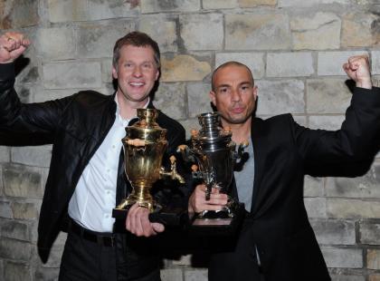 Respondek, Stachursky i Grzeszczak zwycięzcami Festiwalu Piosenki Rosyjskiej