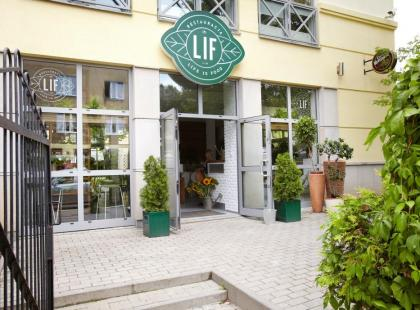 Restauracja LIF – slow food i nie tylko