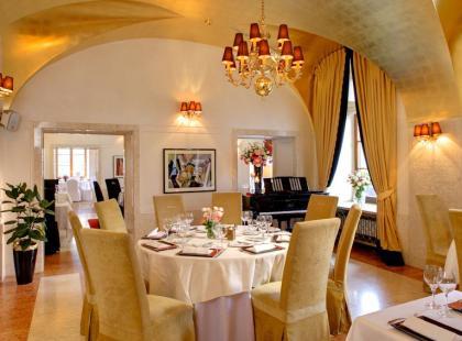 Restauracja Nowa la Boheme
