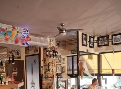 Restauracja Pari Pari