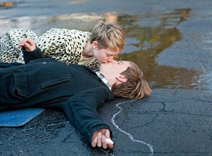 Restless (reż. Gus Van Sant)