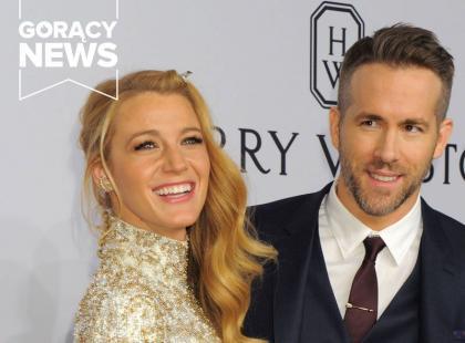 Rewelacyjny news! Blake Lively jest w drugiej ciąży!