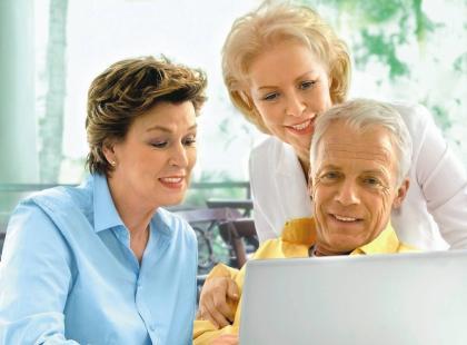 W latach 2010-2040 liczba osób w wieku emerytalnym wzrośnie aż o 4 miliony, natomiast liczba osób aktywnych zawodowo zmaleje o 2 miliony.