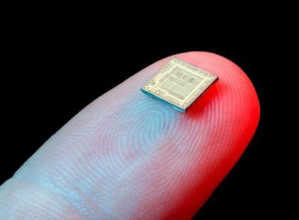 Metody ankoncepcji - microchip