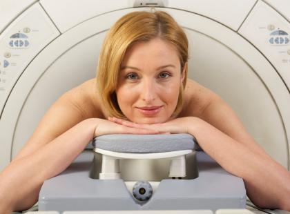 Rezonans magnetyczny – pomoc w wykrywaniu raka piersi?