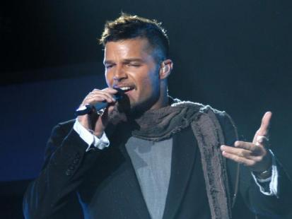 Ricky Martin - Liczy się prawda