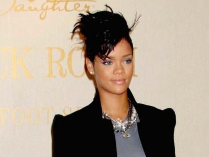 Rihanna czy Cassie