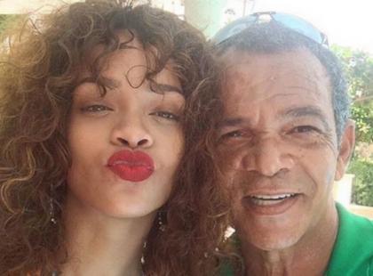Rihanna ma gest. Z okazji Dnia Ojca kupiła tacie prezent za 1,3 mln dolarów