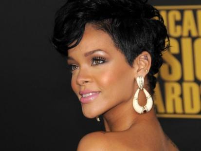 Rihanna wyszła za Chrisa!