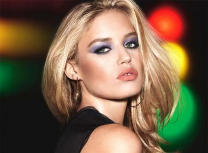 Rimmel makijaż na wiosnę 2012