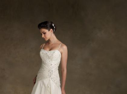Rina di Montella - suknie ślubne 2010