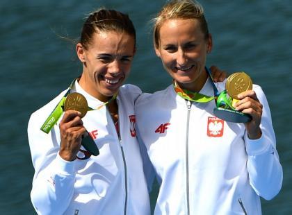 Rio 2016: wiemy ile olimpijczycy zarobią na medalach