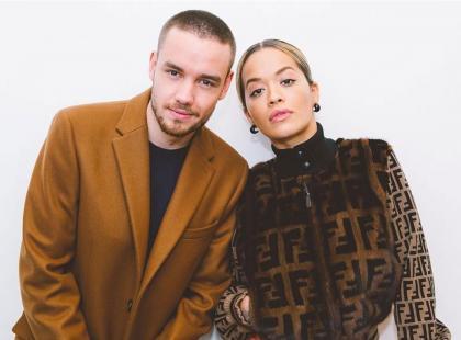 """Rita Ora i Liam Payne w gorącym teledysku do piosenki z filmu """"Nowe oblicze Greya""""! Będzie hit?"""