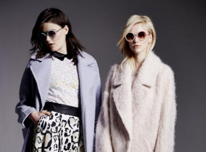 River Island - lookbook jesień-zima 2014/2015